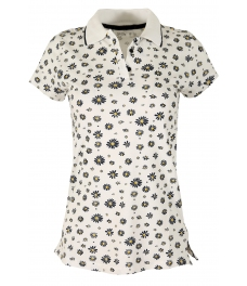 Дамска блуза 8020 бяла