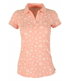 Дамска блуза 8020 пудра