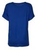 Дамска блуза BIG STAR  A-4 кралско синя