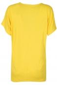 Дамска блуза BIG STAR  жълта