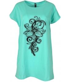 Дамска блуза EMMA мента