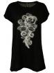Дамска блуза EMMA черна