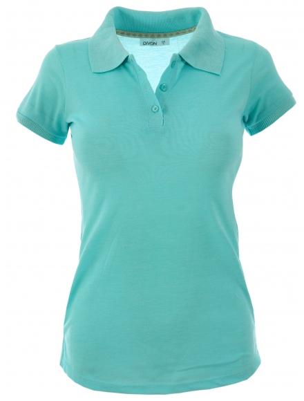Дамска блуза 7591 аква