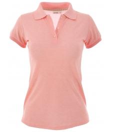 Дамска блуза 7591 розова