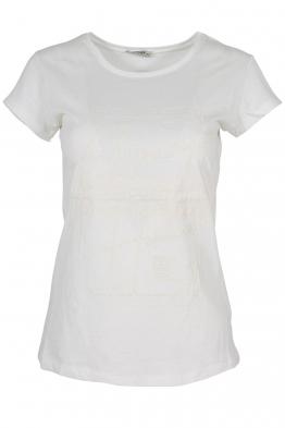 Дамска тениска АННА C-1 екрю