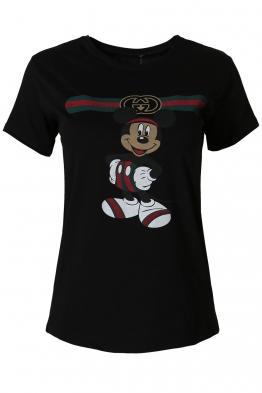 Дамска тениска Мики А-1