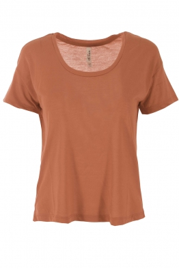 Дамска тениска 7608 визон