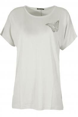 Дамска блуза BIG STAR А-1 бяла