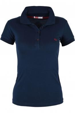 Дамска тениска МОР B-1 тъмно синя