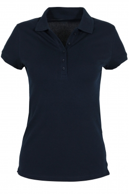 Дамска тениска МОР C-1 тъмно синя