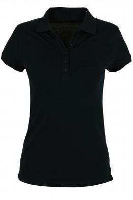 Дамска тениска МОР C-1 черна