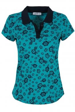 Дамска блуза ПРЕМИЕР B-1 аква