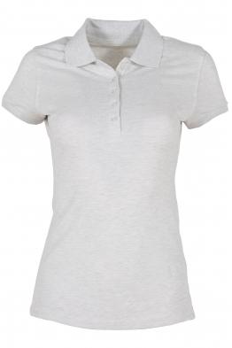 Дамска тениска МОР C-1 светло сива