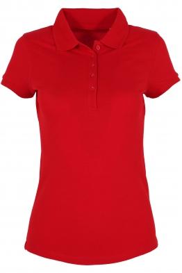 Дамска тениска МОР C-1 червена