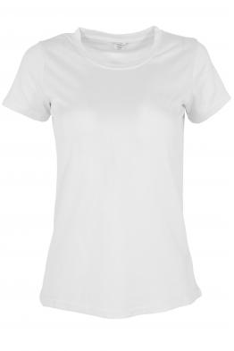 Дамска тениска CA 0423 бяла