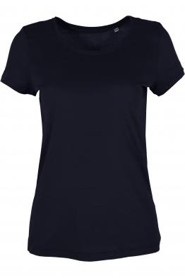 Дамска тениска W 0060 тъмно синя