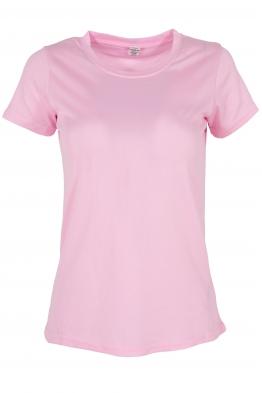 Дамска тениска CA 0423 розова