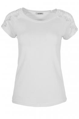 Дамска тениска ЕРИКА B-1 бяла