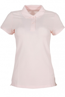 Дамска тениска МОР D-1 бледо розова