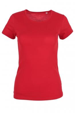Дамска тениска W 059 червена