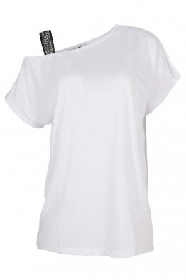 Дамска тениска PALOMA бяла