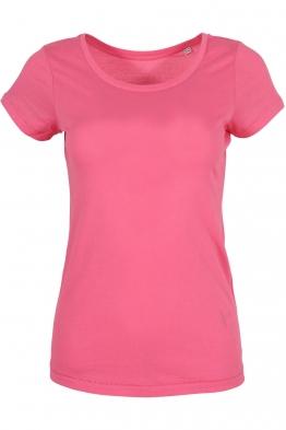 Дамска тениска W 0060 циклама