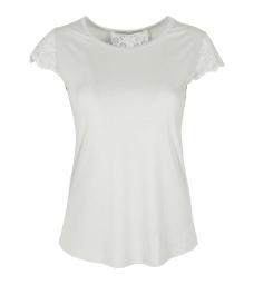 Дамска блуза АНДРИЯ бяла