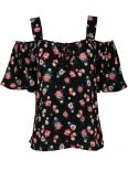 Дамска блуза ИЗАБЕЛА