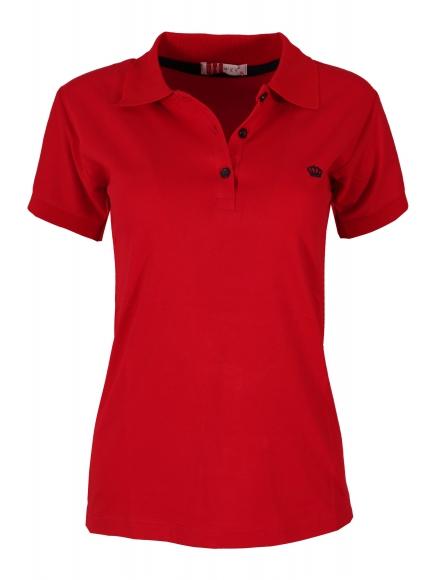 Дамска блуза МОР B-1 червена