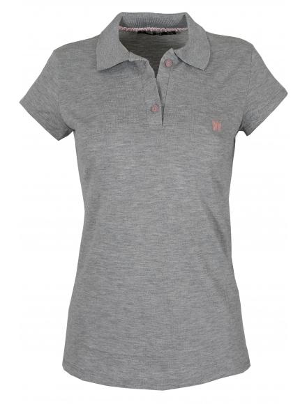 Дамска блуза ПРЕМИЕР А-9 сива