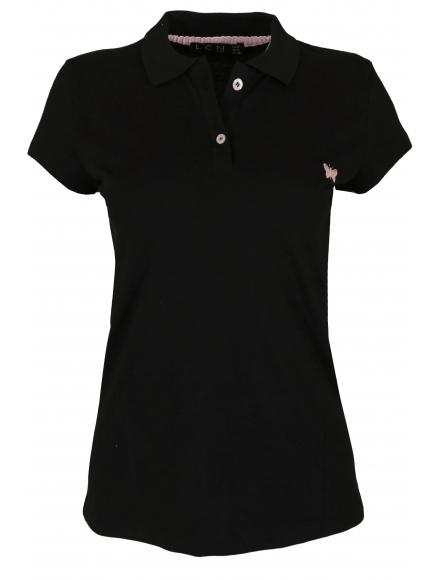 Дамска блуза ПРЕМИЕР А-9 черна