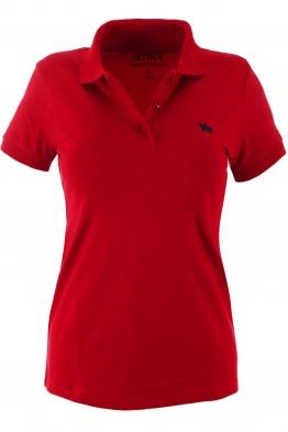 Дамска блуза ПРЕМИЕР червена