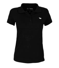 Дамска блуза ПРЕМИЕР черен