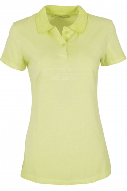 Дамска блуза ПРЕМИЕР C-1 жълт
