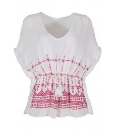 Дамска блуза -пончо ЕЛЕНА А-2