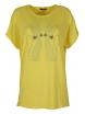 Дамска блуза BIG STAR  А-5 жълта