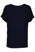 Дамска блуза BIG STAR  А-5 тъмно синя