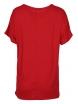 Дамска блуза BIG STAR  А-5 червена
