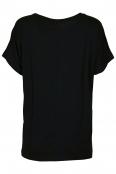 Дамска блуза BIG STAR  А-5 черен