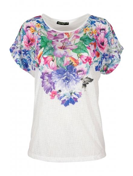 Дамска блуза WOMAN А-1