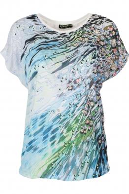 Дамска блуза WOMAN А-2