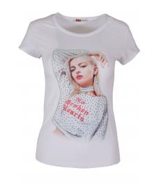 Дамска тениска1509-120