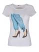 Дамска тениска1509-131