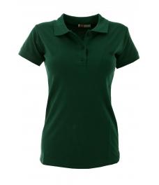 Дамска блуза МОР зелен