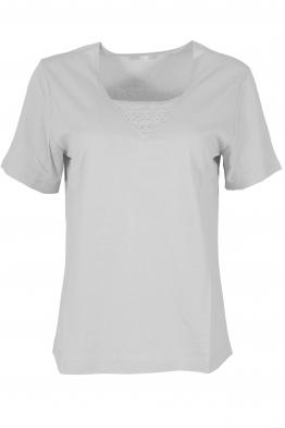 Дамска блуза LOARA  бяла