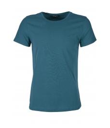 Мъжка тениска АМО петрол