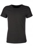 Мъжка тениска АМО черна