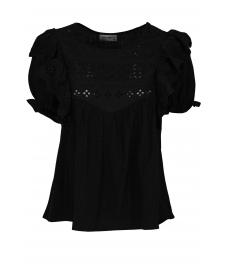 Дамска блуза ТОРИНО черна