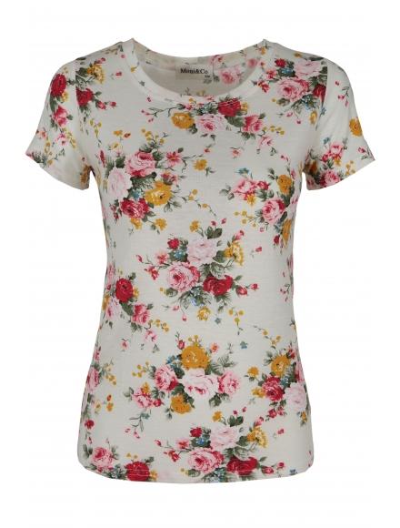 Дамска блуза 6681 екрю