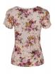 Дамска блуза 6681 розова